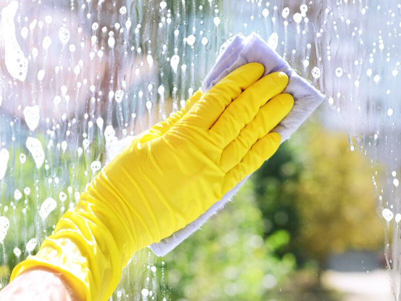 Window Cleaning in Huntersville NC