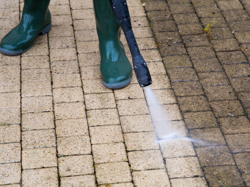 APS Pressure Washing in Mint Hill NC