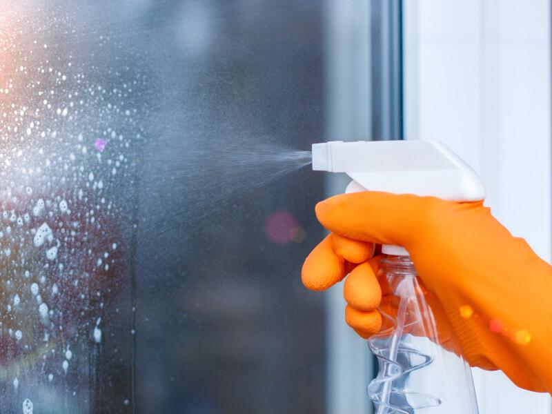 APS Window Cleaning in Ballantyne NC