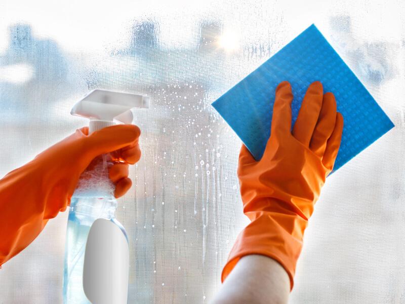 APS Window Cleaning in Cornelius NC
