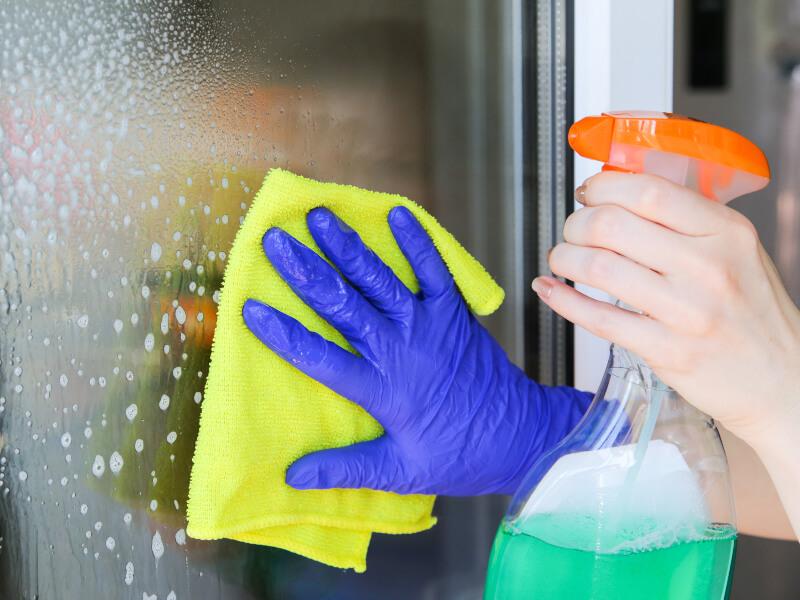 APS Window Cleaning in Monroe NC