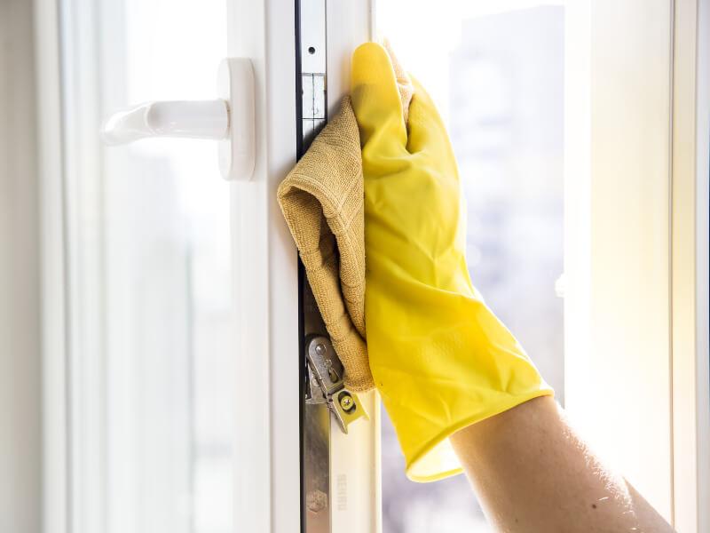 APS Window Cleaning in Stallings NC