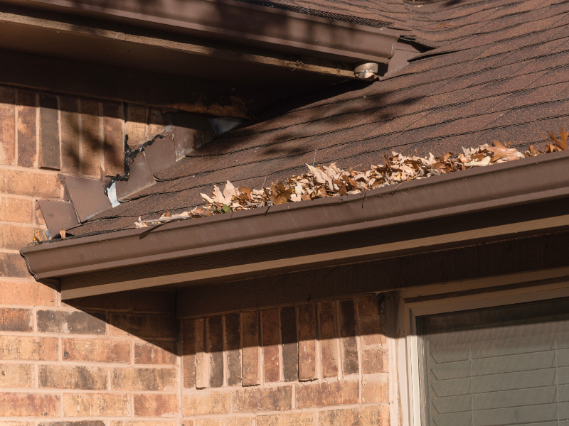 APS Gutter Cleaning in Clover SC