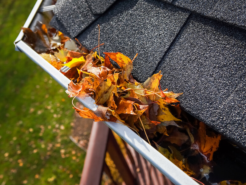 APS Gutter Cleaning in Pineville NC