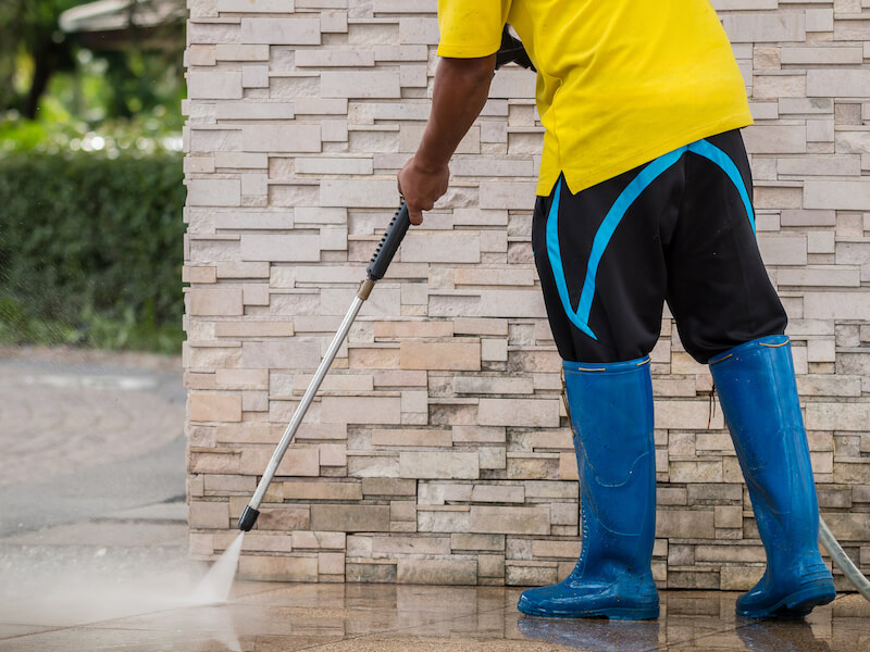 APS Pressure Washing in Fort Mill SC